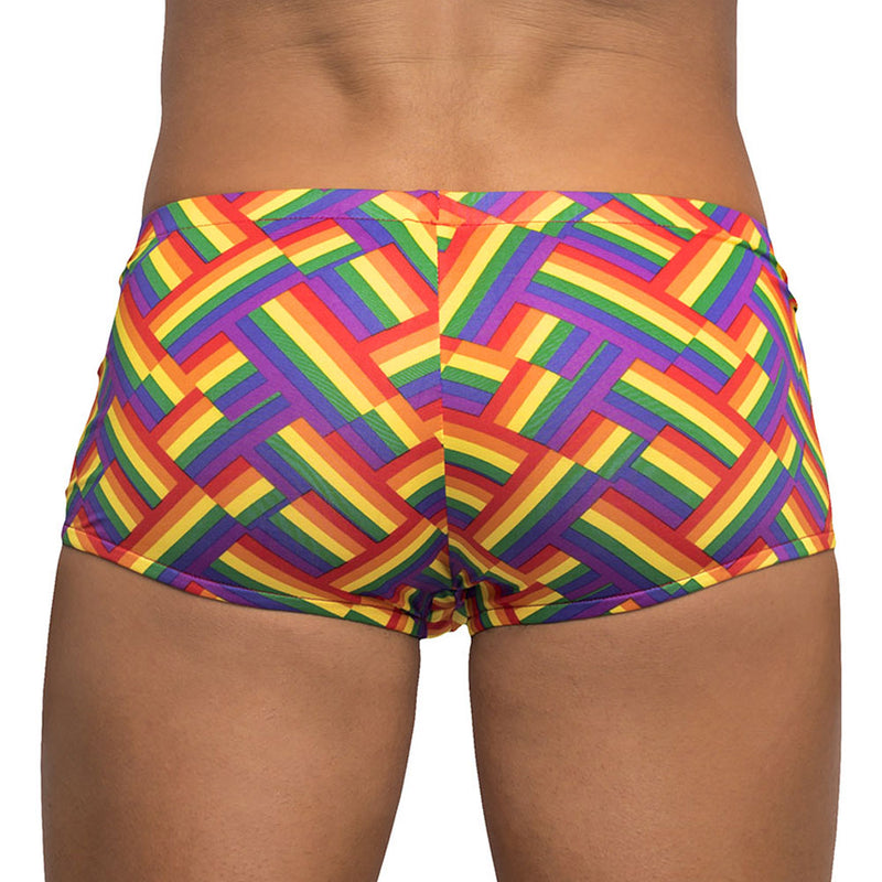 Pride Fest Mini Short
