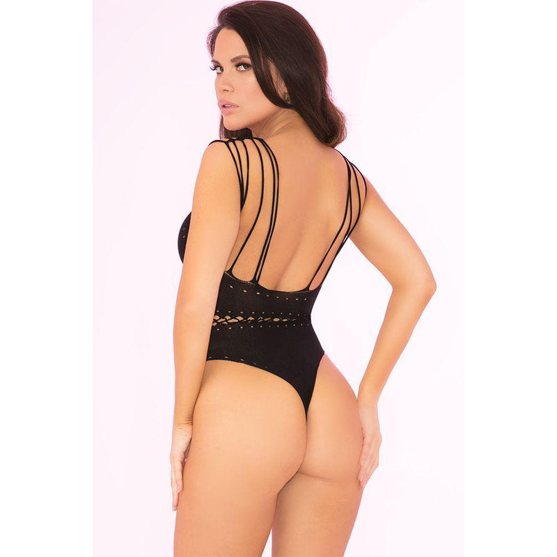 All Access Pass Bodysuit
