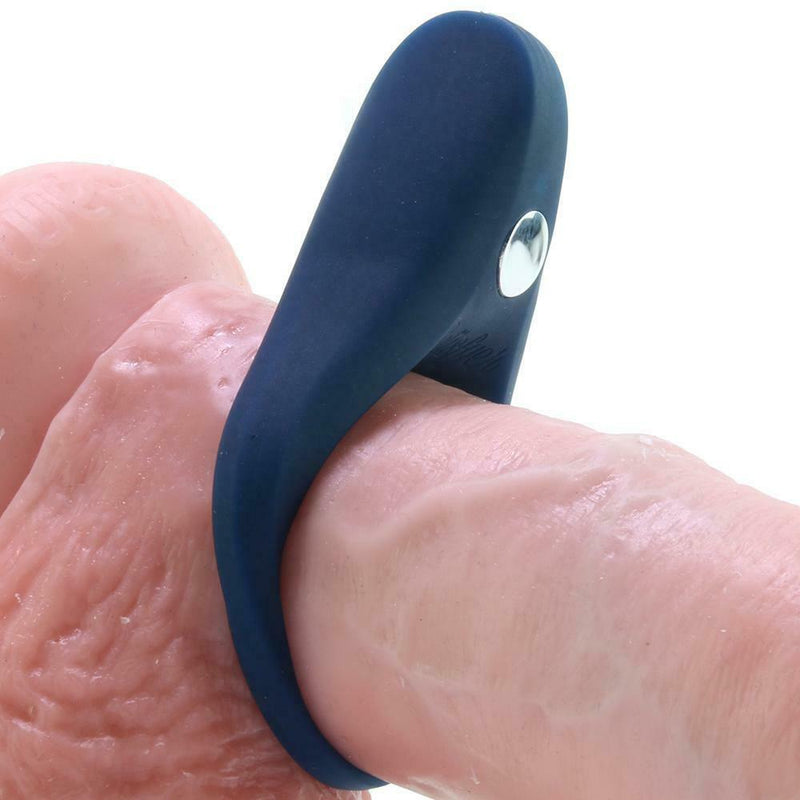 Satisfyer Narrow Vibrating Cock Ring