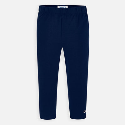 Right Fit Navy Leggings