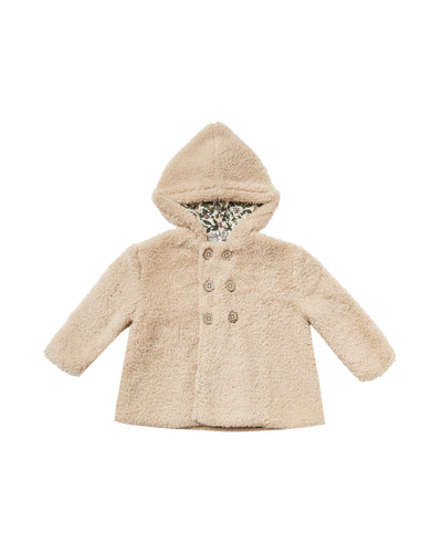 Rylee+Cru Hooded Coat