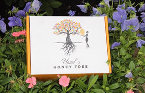 Hazel's Honey Tree Subscription Box