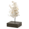 Clear Quartz Natural Cluster from Peru mounted on a bespoke stand | Venusrox