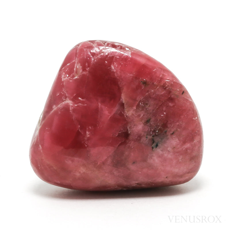 Gem Rhodonite Polished Crystal from Brazil | Venusrox