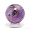 Amethyst Phantom Polished Sphere from Brazil | Venusrox