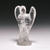 Clear Quartz Polished Angel from Brazil | Venusrox