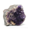 Fluorite on Matrix Natural Crystal from Taarart, Morocco | Venusrox