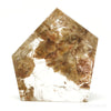 QUARTZ (RUTILATED LODALITE) POLISHED/NATURAL CRYSTAL