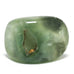 Prehnite with Epidote Polished Stone