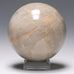 Moonstone (Grey) Sphere