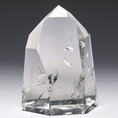 Quartz (Lemurian) Polished Point