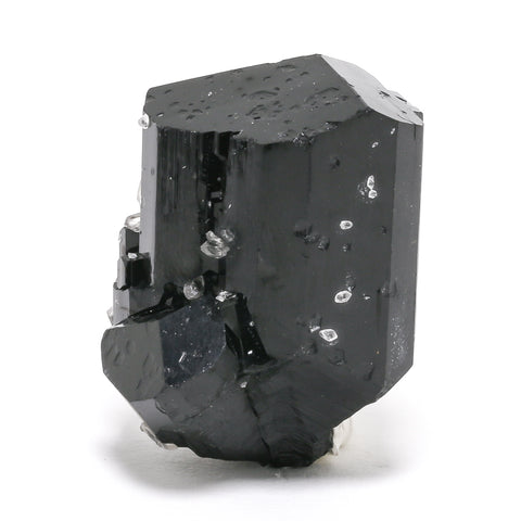 Black Tourmaline Natural Crystal from Karibib District, Erongo Mountains, Namibia | Venusrox