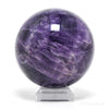 Amethyst Polished Sphere from Brazil | Venusrox