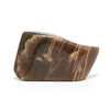 Brown Moonstone Polished Crystal from India | Venusrox