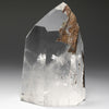 Lodalite Quartz with Manifester Polished Point from Brazil | Venusrox