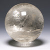 Citrine (Natural) Sphere