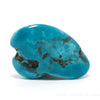 'A Grade' Turquoise Polished Crystal from Sleeping Beauty Mine, Globe, Arizona, USA | Venusrox