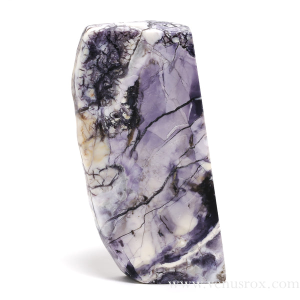 Tiffany Stone Polished/Natural Crystal from the Thomas Range, Utah, USA | Venusrox