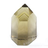 Natural Citrine Phantom Polished Point from Brazil | Venusrox