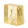 Honey Optical Calcite Crystal from Bolivia | Venusrox