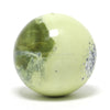 Serpentine Polished Sphere from Peru | Venusrox