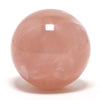 Rose Quartz (Star) Sphere from Madagascar | Venusrox