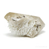Natural Citrine with Cleavlandite & Mica Natural Point from Brazil | Venusrox