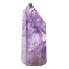 Amethyst Phantom Polished Point from Brazil | Venusrox
