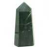 Green Aventurine Polished Point from Brazil | Venusrox
