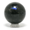 Larvikite Polished Sphere from Norway | Venusrox