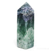 Fluorite Polished Point from Mexico | Venusrox