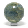 Aquamarine Polished Sphere from Karur, India | Venusrox
