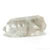 Amphibole Quartz (Angel Phantom Quartz) Part Polished/Part Natural Point From Brazil | Venusrox