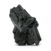 Black Tourmaline Natural Cluster from Madagascar | Venusrox