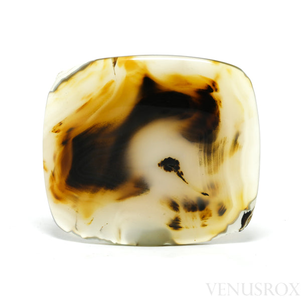 Agate Polished Crystal from Montana, USA | Venusrox