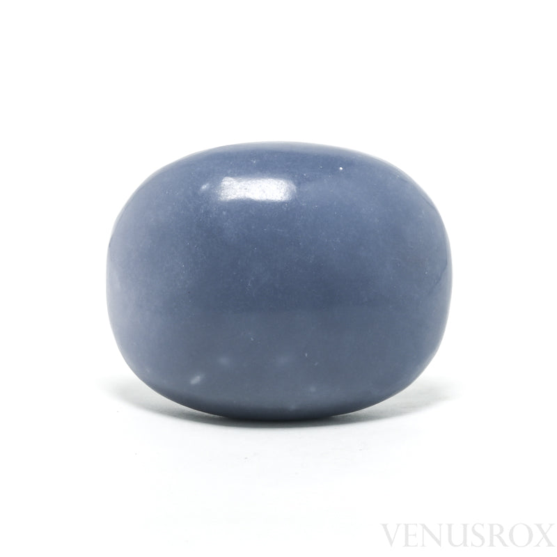 Angelite Polished Crystal from Peru | Venusrox