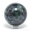 Fluorite Sphere from China | Venusrox