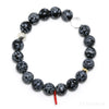 Snowflake Obsidian Bracelet from the USA | Venusrox