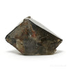 Rutilated Smoky Lodalite Quartz Natural Double Terminated Point from Brazil | Venusrox