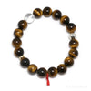 Tiger Eye Bracelet from South Africa | Venusrox
