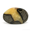 Septarian Polished Crystal from Madagascar | Venusrox