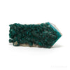 Dioptase on Matrix Natural from Siberia, Russia | Venusrox