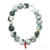 Moss Agate Bracelet from India | Venusrox