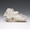 Clear Quartz Natural Cluster from Diamantina, Minas Gerais, Brazil | Venusrox