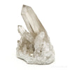 Smoky Lemurian Quartz Natural Cluster from Brazil | Venusrox