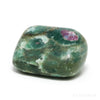 Ruby in Fuchsite Polished Crystal from India | Venusrox