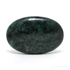 Emerald Polished Palmstone from Brazil | Venusrox