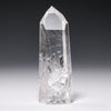 Clear Quartz Polished Point from Tocantins, Brazil | Venusrox