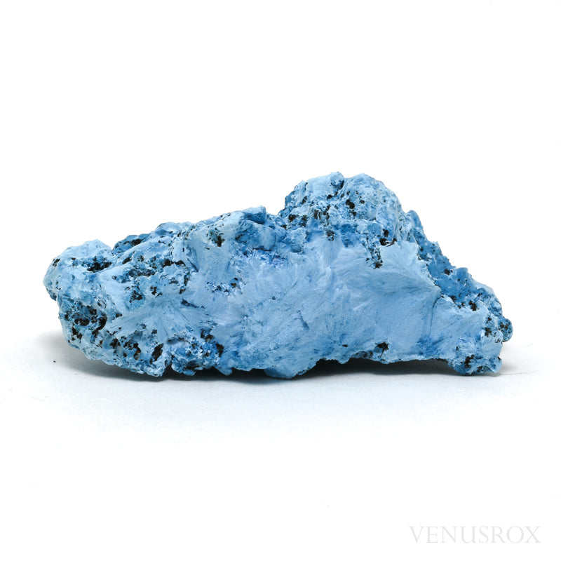 Shattuckite Natural Crystal from Namibia | Venusrox
