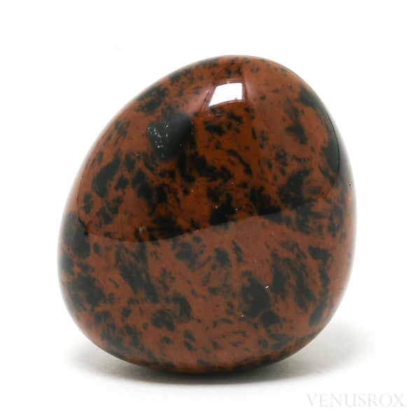 Mahogany Obsidian Polished Crystal from Mexico | Venusrox